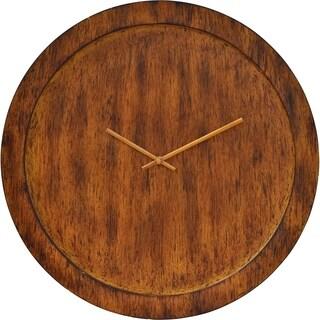Brice Wall Clock - N/A