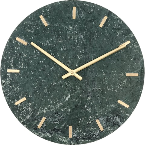 Darrow Wall Clock - N/A