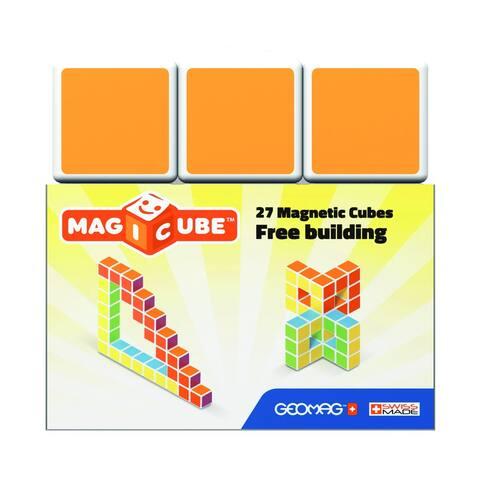 Magicube Free Building: 27 Pcs