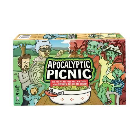 Apocalyptic Picnic