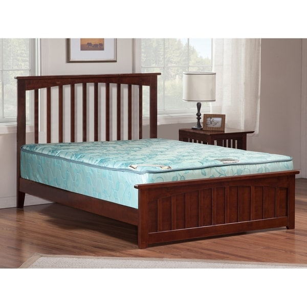 """9"""" Medium Firm Tighttop Innerspring Fully Assembled DoubleSided Mattress.. Opens flyout."""