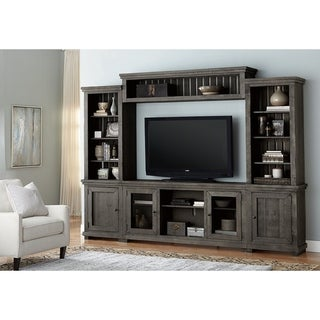 Link to Willow Complete Wall Unit Similar Items in Media Cabinets