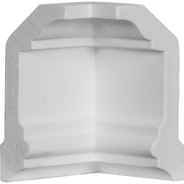 "2 1/4""P x 4""H Inside Corner Moulding (matches moulding MLD04X09X10AN)"