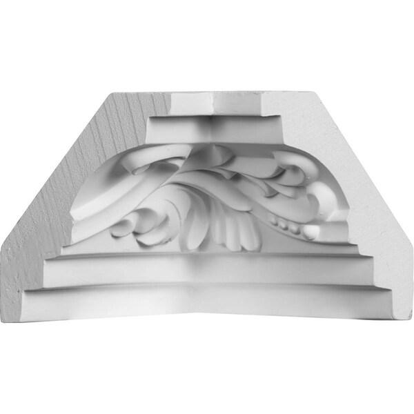 "2 3/4""P x 2 3/4""H Inside Corner Moulding (matches moulding MLD02X02X03TR)"