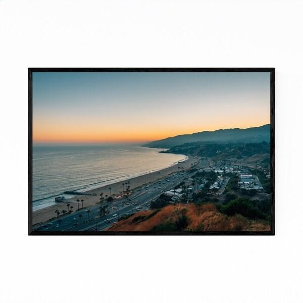 Noir Gallery Pacific Palisades Los Angeles CA Framed Art Print