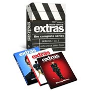 Extras: Season 1 & Season 2 Giftset (DVD)