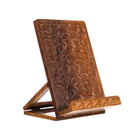 Balkuwari Tablet and Book Stand
