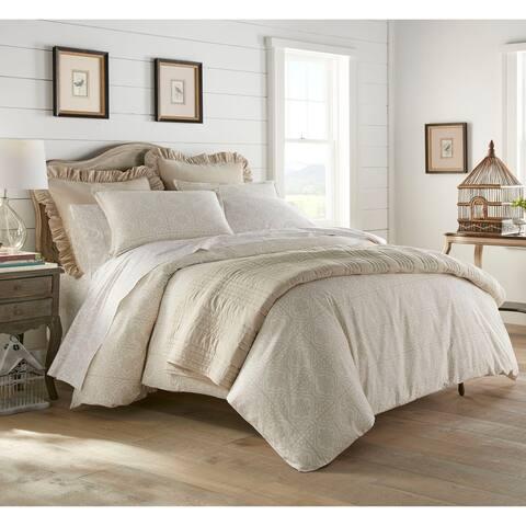 Stone Cottage Florence Cotton Comforter Set