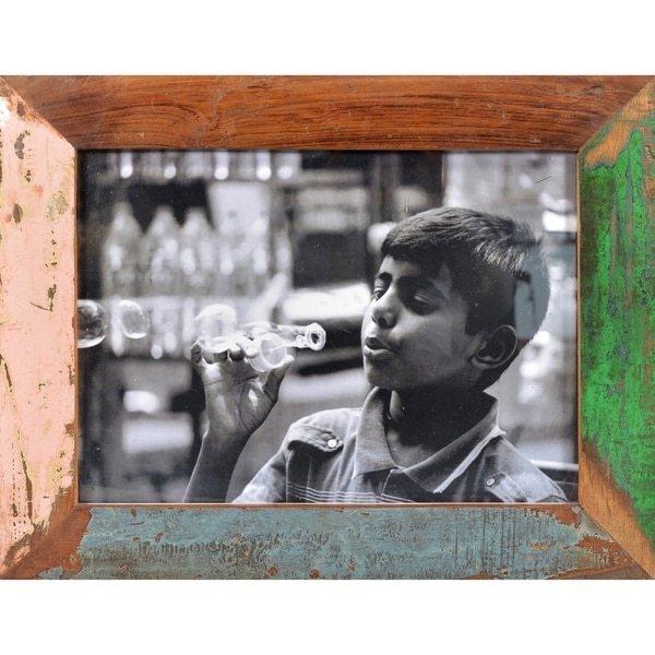 Santiago Collection - Picture Frame 11""