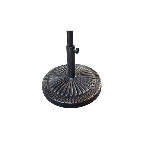 Market Umbrella Base