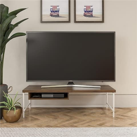 Novogratz Webster TV Stand for TVs up to 50 inches