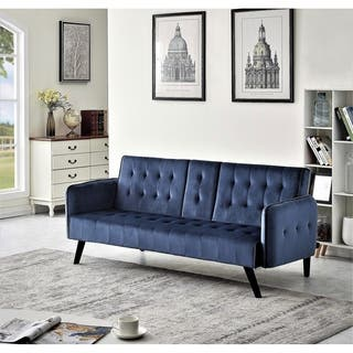 Buy Modern & Contemporary, Sleeper Sofa Online at Overstock ...