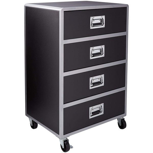 Ripley Contemporary 4-drawer Chest