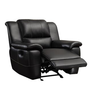 Rory Transitional Glider Recliner