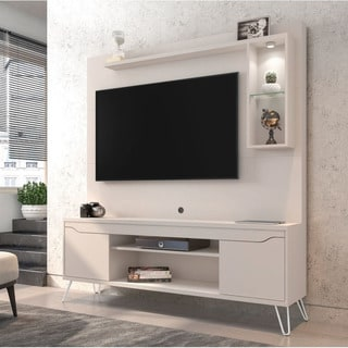 Link to Carson Carrington Magon 63-inch Freestanding Entertainment Center Similar Items in TV Stands & Entertainment Centers