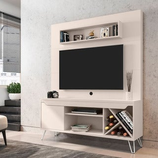Link to Carson Carrington Magon 54-inch Freestanding Entertainment Center Similar Items in TV Stands & Entertainment Centers