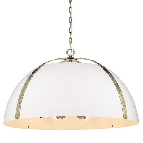 Aldrich 8 Light Pendant