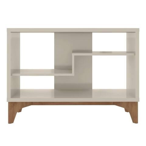 Carson Carrington Takan 2-shelf Accent Display Sideboard