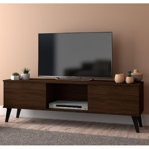 Carson Carrington Takajarvi Mid-century Modern TV Stand