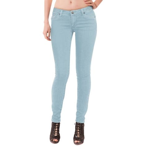 Womens Super comfy stretch denim 5 Pocket Jean