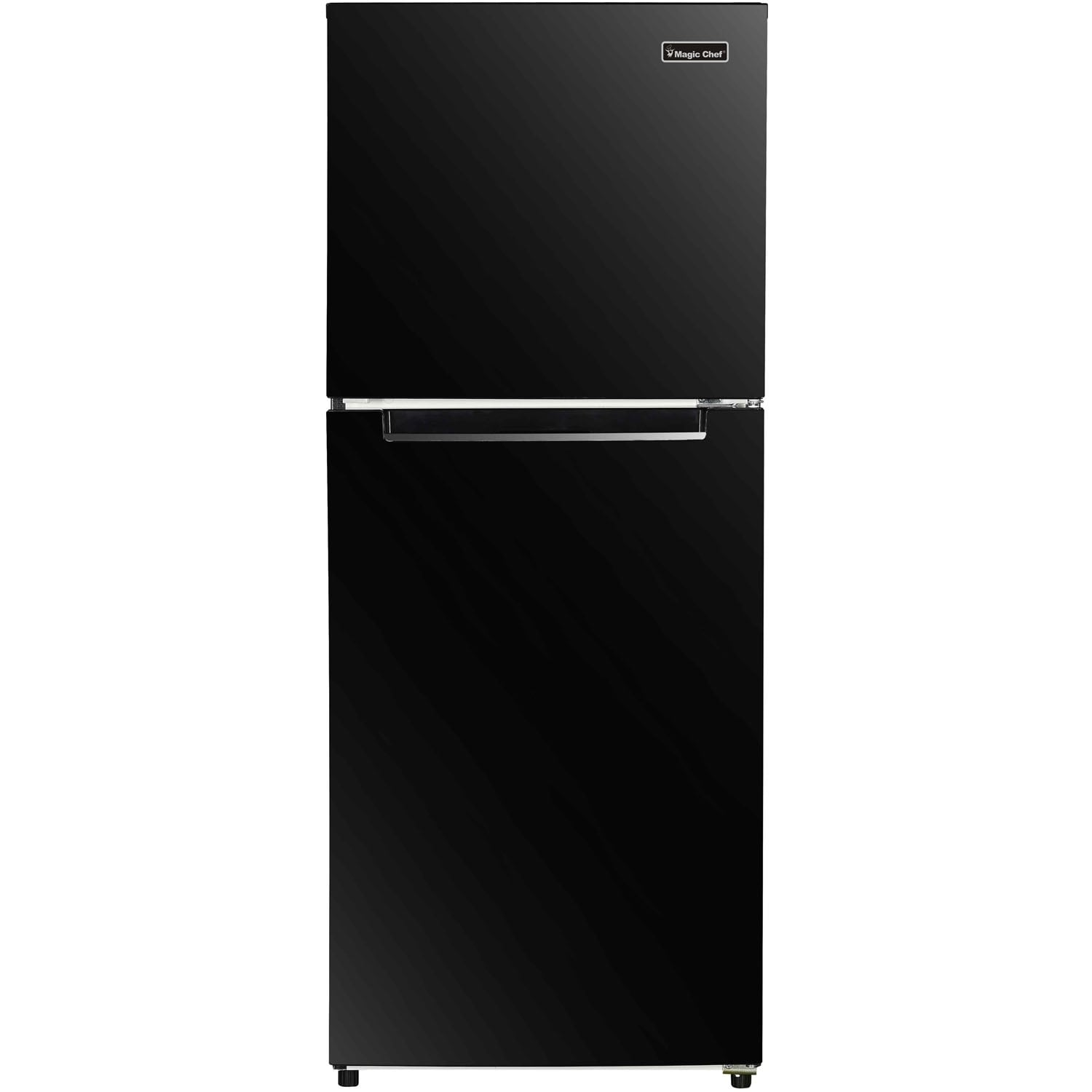 Magic Chef Energy Star 10 1 Cu Ft Refrigerator With Top