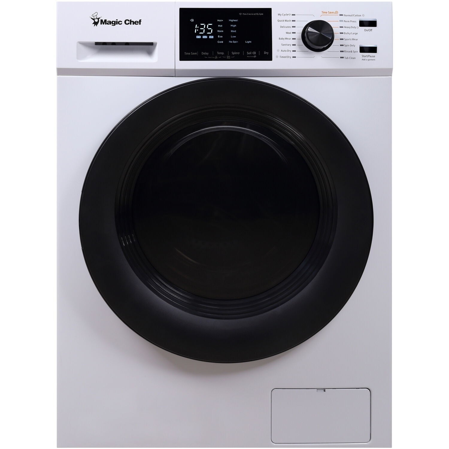 Washers & Dryers | Shop Online at Overstock