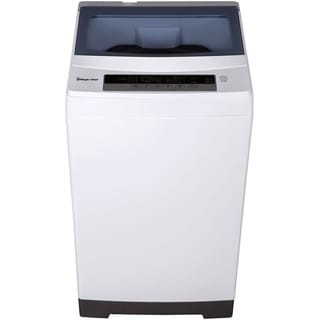 Link to Magic Chef 1.6-Cu. Ft. Compact Top-Load Washer in White Similar Items in Large Appliances