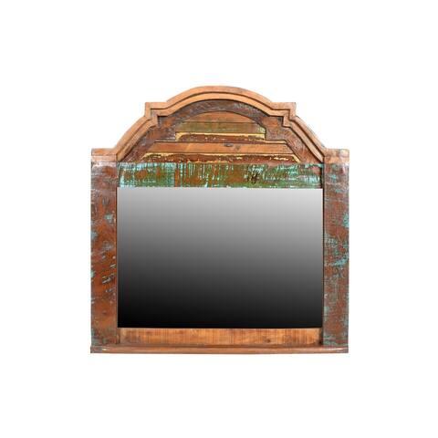 Aiden Collection Natural - Mirror