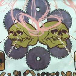 Agoraphobic Nosebleed - Frozen Corpse Stuffed With Dope