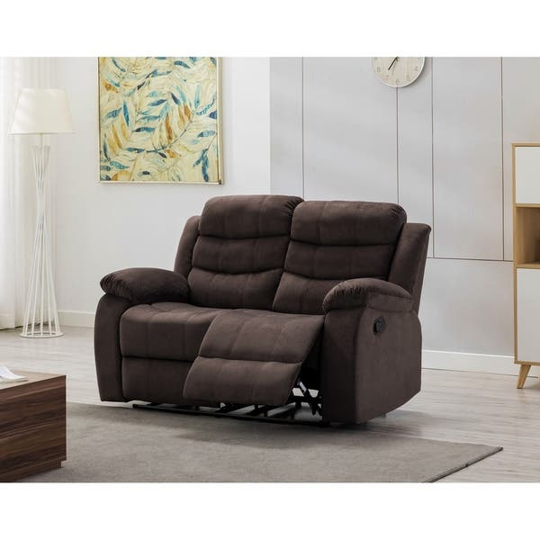 Pleasing Shop Harper Reclining Loveseat By Container Furniture Free Cjindustries Chair Design For Home Cjindustriesco
