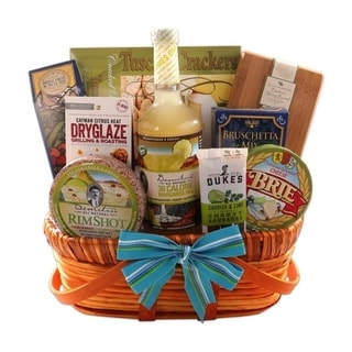 Link to Margarita Madness Similar Items in Unique Gift Baskets & Sets