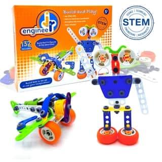 Jr. Engineer - Robot & Airplane