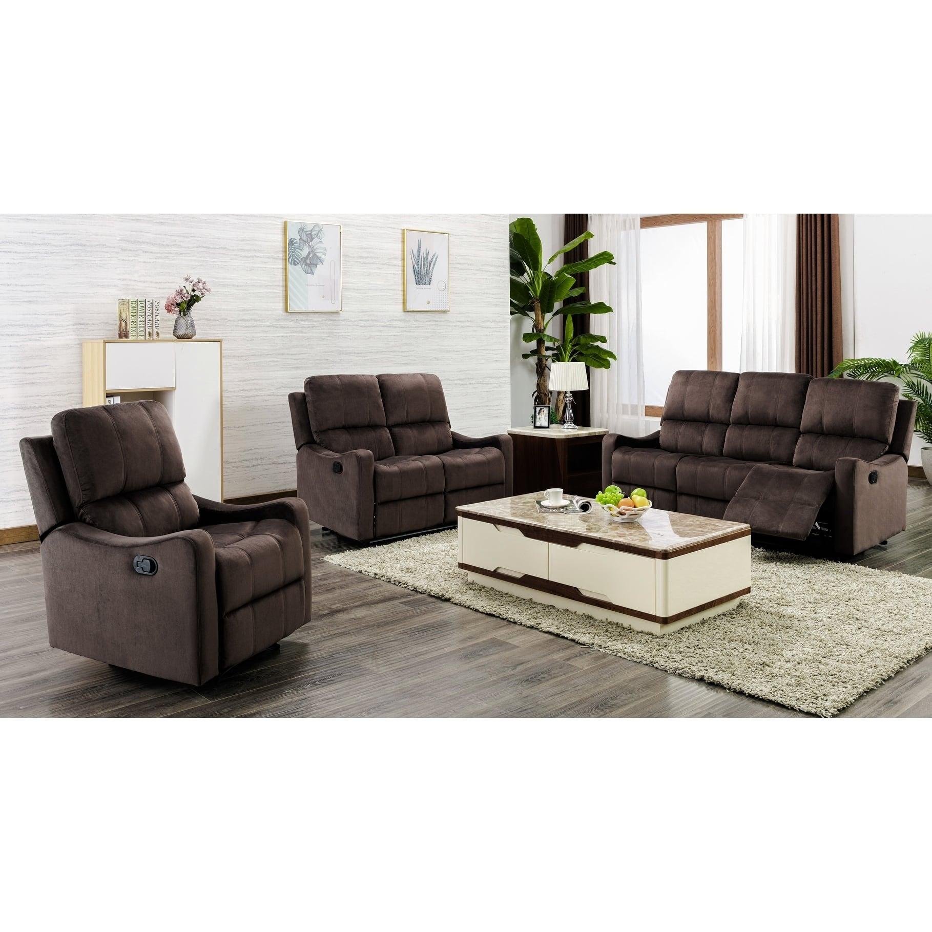Great Deals On Furniture Online: Buy Living Room Furniture Sets Online At Overstock