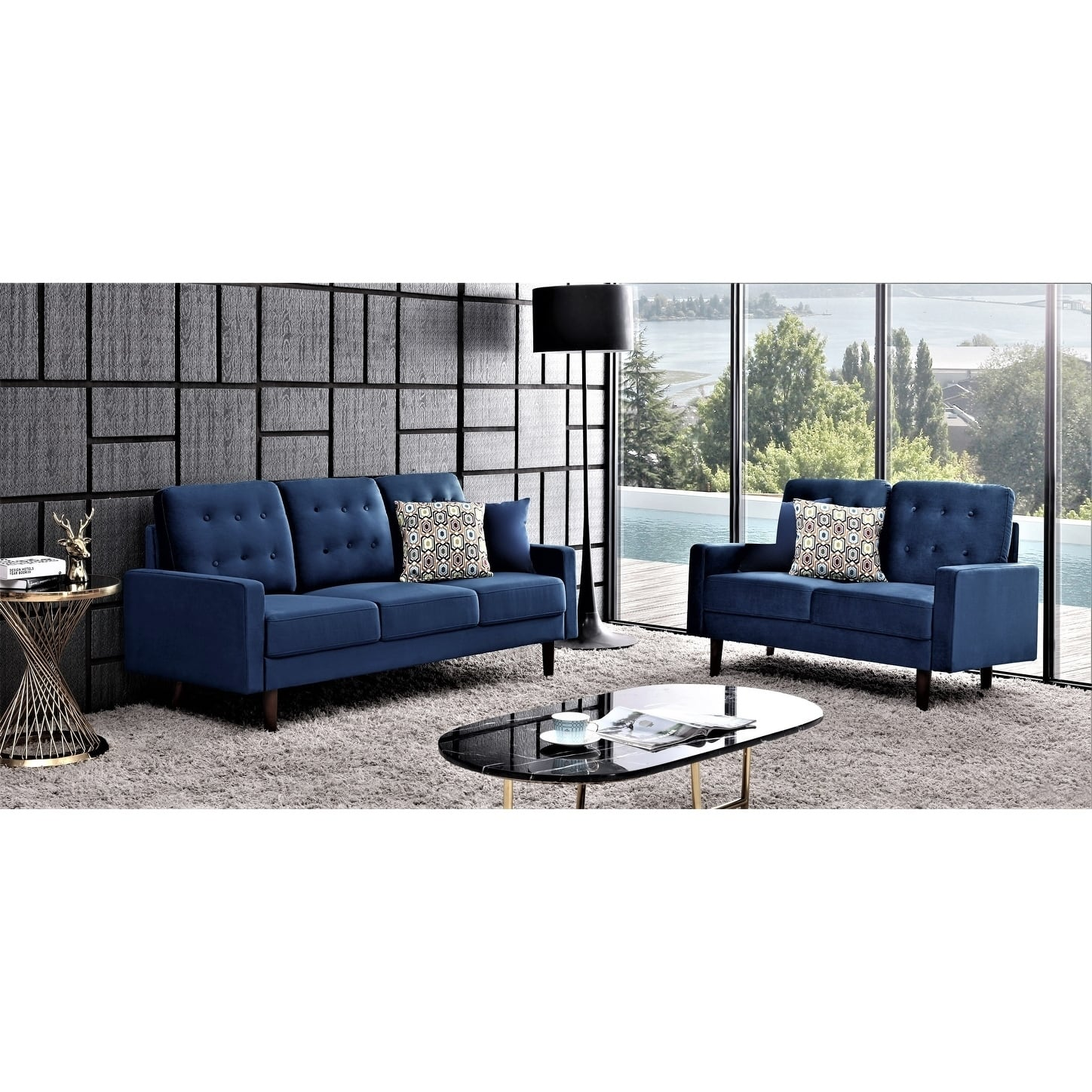 Great Deals On Furniture Online: Buy Sofas & Couches Online At Overstock