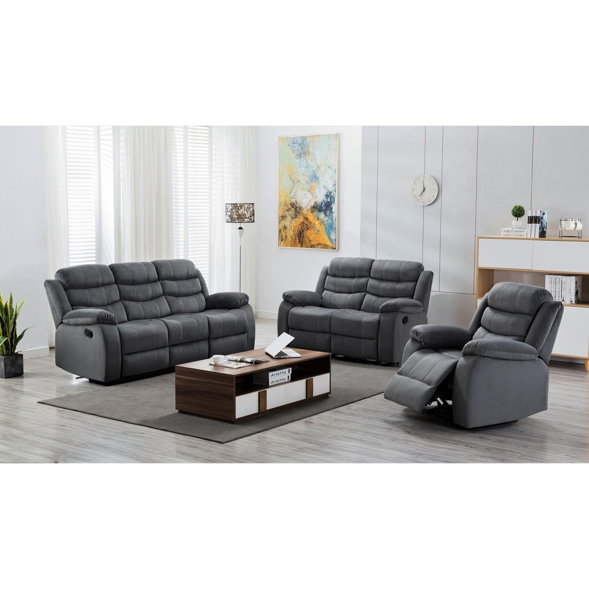 Best Deals On Living Room Furniture: Buy Living Room Furniture Sets Online At Overstock