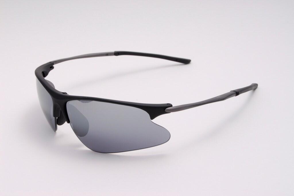 N2 Eyewear Attack Men's Sport Sunglasses
