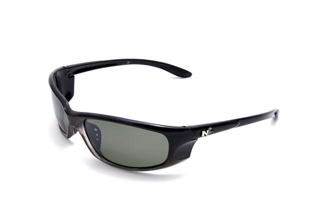 N2 Eyewear Max Strike Polarized Sport Sunglasses
