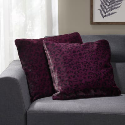 Eldridge Modern Throw Pillow Cover (Set of 2) by Christopher Knight Home