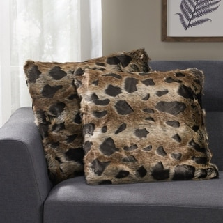 Gramercy Modern Throw Pillow (Set of 2) by Christopher Knight Home