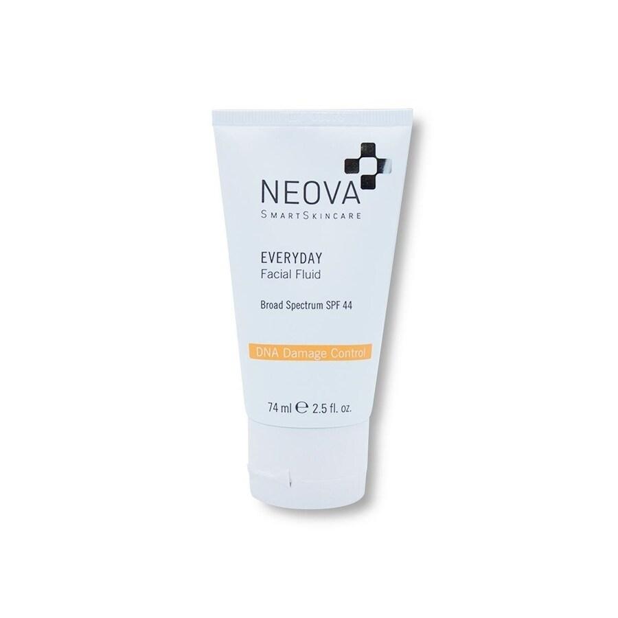 Neova Smart Skincare Everyday Facial Fluid SPF 44 74 ml / 2.5 fl oz (Facial Sunscreen)