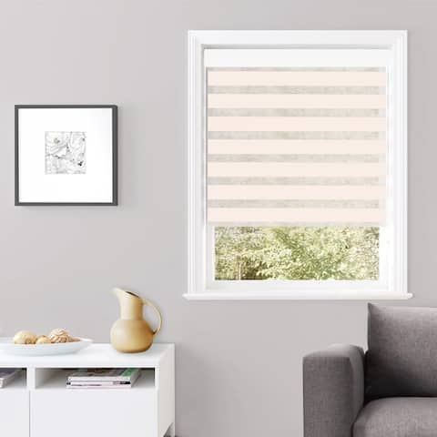 Taylor Day and Night Roller Blinds