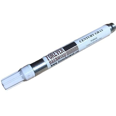 Marker Touchup For Barntique Collection Century Gray Finish