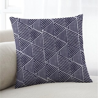 Link to Lauren Taylor- Arley Square Cushion Similar Items in Decorative Accessories