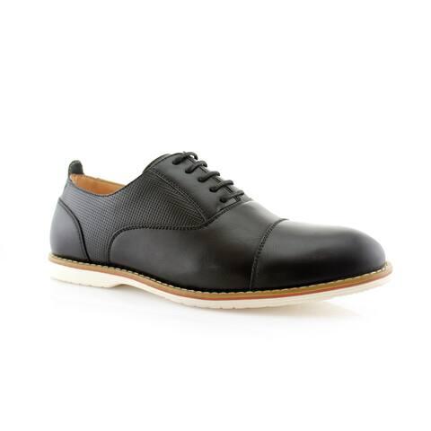 Ferro Aldo Marshall MFA19600 Men's Light Weight Dress Shoes