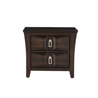 Global Furniture USA Monterey Nightstand
