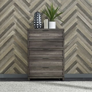 Tanners Creek Greystone 5-drawer Chest