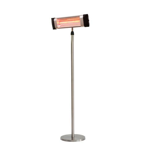 Westinghouse Infrared Electric Outdoor Heater - Pole Mounted - N/A