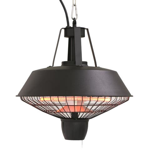 Westinghouse Infrared Electric Outdoor Heater - Hanging - N/A