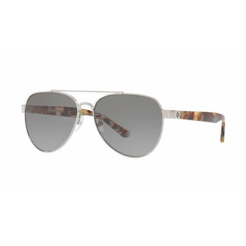 89f85590b46a Tory Burch Sunglasses | Shop our Best Clothing & Shoes Deals Online ...