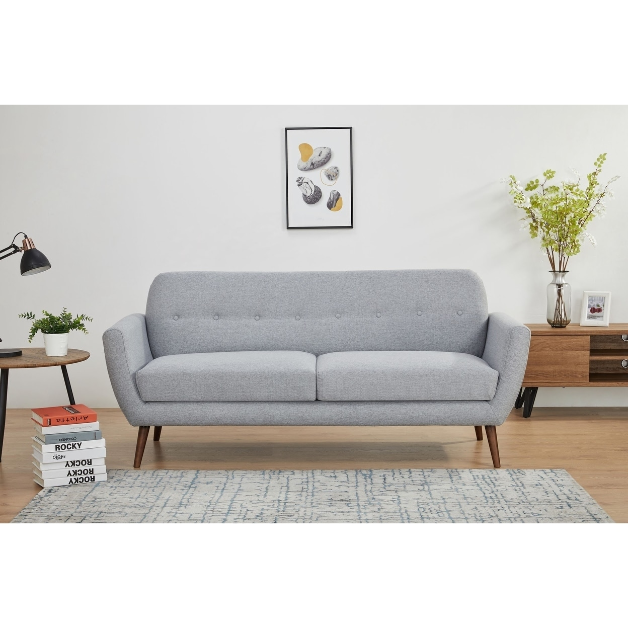 Artdeco Home Vegas 3 seater sofa